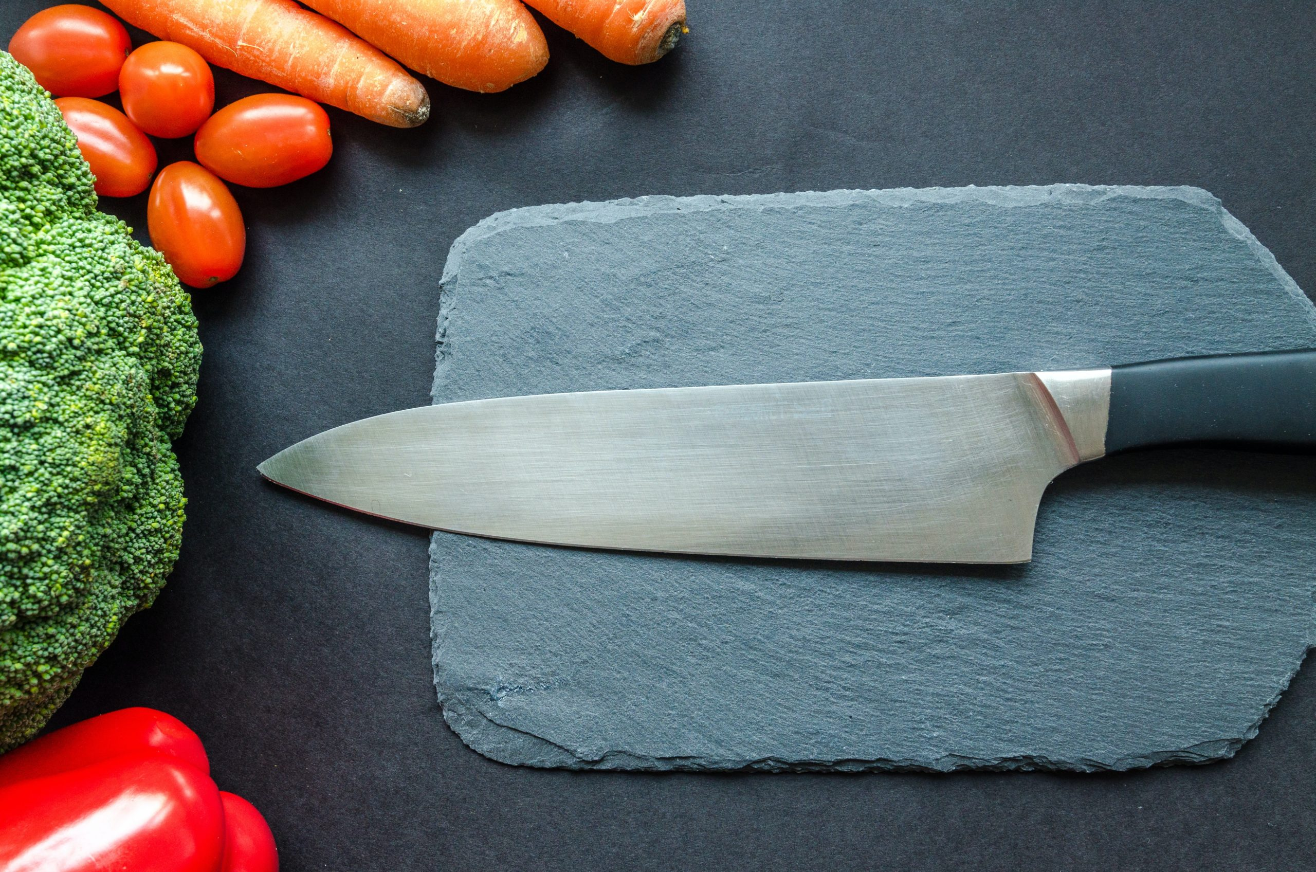 Best Chef Knife Set for the Money